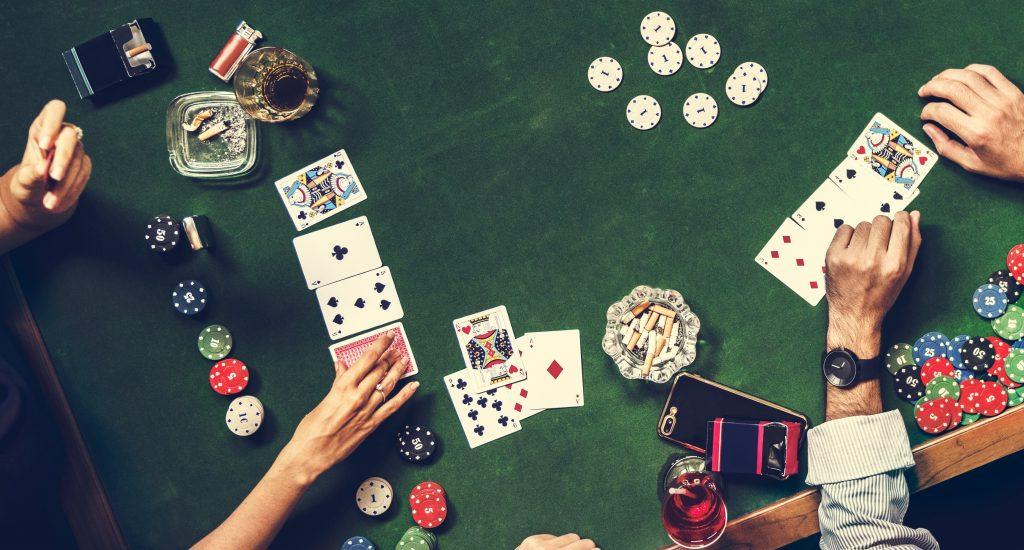 Breve storia del gioco d'azzardo in Italia